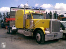 Peterbilt 379 tractor unit used