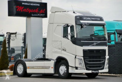 tracteur Volvo FH 500 / GLOBETROTTER / EURO 6 / 2015 /