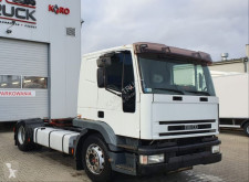 Iveco EUROTECH 440E35, EURO 2 Steel--Air, Manual Cursor Sattelzugmaschine