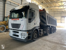 ensemble routier Magirus AS440ST