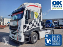 Tratores Iveco Stralis AS440S50T/P usado
