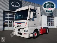 Tracteur MAN TGX 18.440 4X2 BLS E6 Intarder XXL 2x Tank Klima produits dangereux / adr occasion