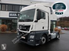 Çekici özel konvoy MAN TGX 18.460 4X2 LLS-U / Navi / EBA / LGS / ACC