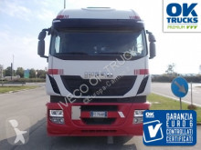 Iveco hazardous materials / ADR tractor unit Stralis AS440S48T/P
