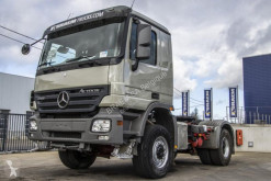 Mercedes Actros 2044