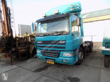 Tracteur DAF TE75PC occasion