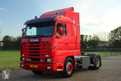 tracteur Scania 143.450 MANUAL Streamline Topline