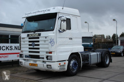 tracteur Scania 143.500 Top / Streamline