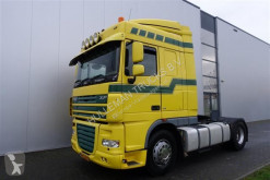Tracteur occasion DAF XF105.460