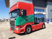 Traktor brugt Scania R 450