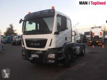Tracteur MAN TGS 18.480 4X4H BLS occasion