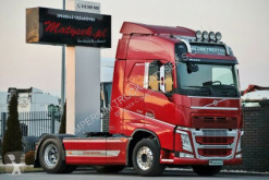 влекач Volvo FH 540 /ALU WHEELS / EURO 6/ UNIQUE / TIRES 100%