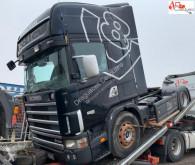 cabeza tractora Scania 164 LA