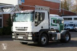 cabeza tractora Iveco Stralis 450 EEV /ZF-Intarder/Schalter/Hydrauli