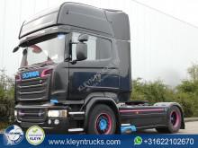 Влекач Scania R 520 втора употреба