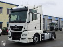 tractor MAN TGX 18.480*Euro 6*TÜV*Intarder*NAVI*Standklim