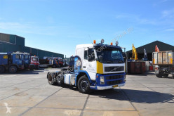 Volvo FM12 tractor unit used