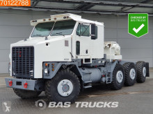 Oshkosh牵引车 M1070 8x8 Unused Big-Axle Winch Heavy duty truck