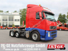 Tracteur Volvo FH 480 6x2 occasion