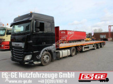 DAF low bed tractor unit XF Lowliner-SZM 460