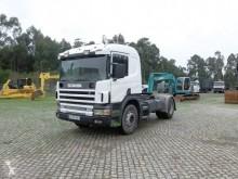 Scania G 124
