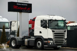 tracteur Scania G 410/EURO 6/ RETARDER / MANUAL/KIPPER HYDRAULI