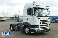 Scania R410LA 4x2, ADR, Nebenantrieb, Euro 6,Standklima tractor unit