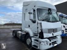 Tratores Renault Premium 430 DXI acidentado