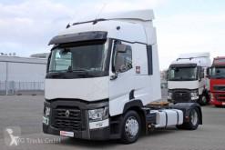 tracteur convoi exceptionnel Renault