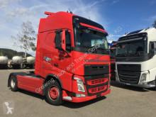 tractor Volvo FH 500 Globetrotter XL, Ret., Standkl., 4x vorh.