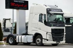 ciągnik siodłowy Volvo FH 500 / NAVI / ACC / EURO 6 / TANKS - 1460 L /