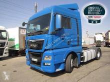 Traktor MAN TGX 18.440 4X2 BLS Aire estático brugt