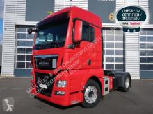 Tracteur MAN TGX 18.420 4X2 BLS / Navi / Retarder occasion