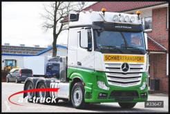 Mercedes LS