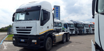 cap tractor Iveco AT380T50