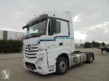 Mercedes Actros 1842 tractor unit used