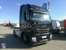 tracteur Iveco Hi-Way 500 HP, Dealer