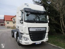 Tracteur DAF CF FT 460 occasion