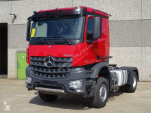 Used tractor unit Mercedes Arocs 1842
