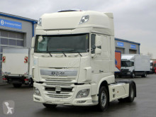Tracteur occasion DAF XF 510*Euro6*Intarder*Standklima*