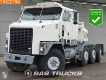 Влекач Oshkosh M1070 8x8 EX USA Big-Axle