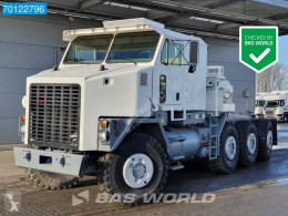 Oshkosh M1070 8x8 EX USA Big-Axle Winch tractor unit used