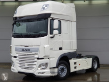 View images DAF XF 460 tractor unit