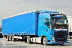 tractor Volvo FH 500/ EURO 6 / LOW DECK + KRONE MEGA/2015