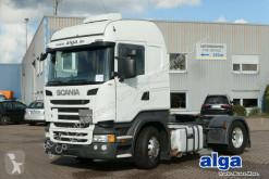 trattore Scania R410LA4x2, doppelter Nebenantrieb, Standklima