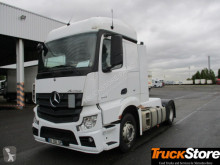 Tracteur occasion Mercedes Actros 1843LSN