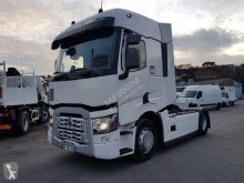 Renault Gamme T 520 T4X2 E6 tractor unit used