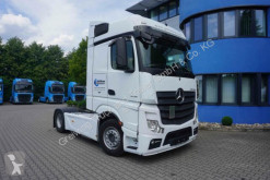 Mercedes Actros 1845 LS 4x2, Big Space, Retarder Sattelzugmaschine