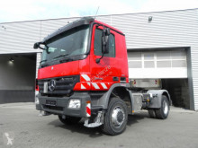 Тягач Mercedes Actros 2046 AS 4x4 Sattelzugmaschine