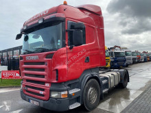 Used tractor unit Scania R 440